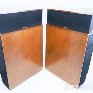 Klipschorn Vintage Floorstanding Speakers