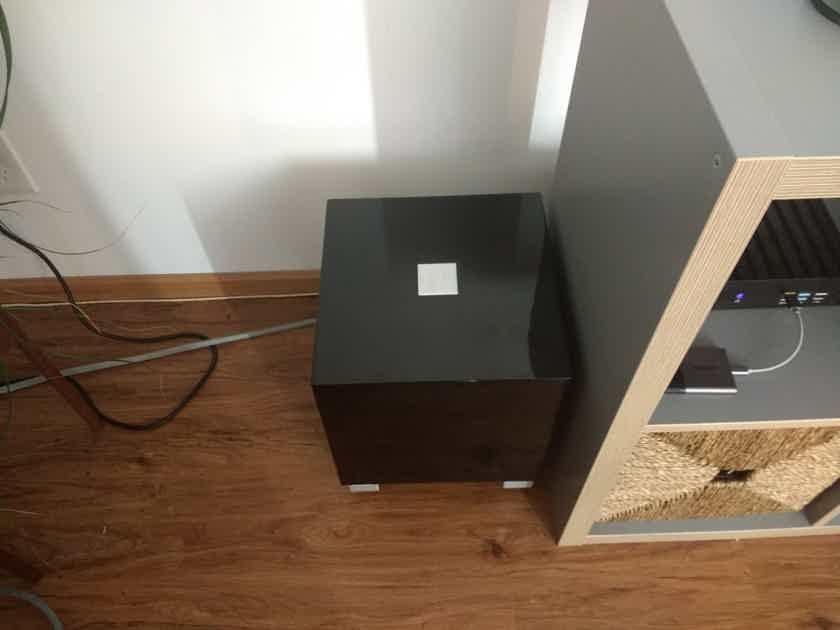 REL Acoustics R-218