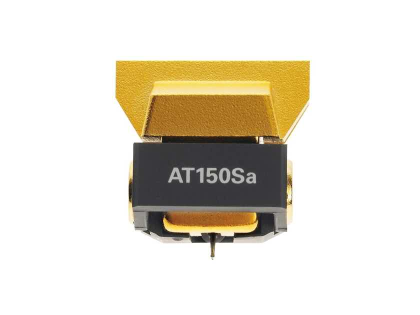 Audio Technica AT150Sa Moving Magnet Phono Cartridge; MM (New) (21800)