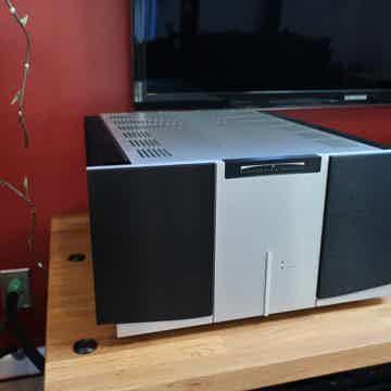Balanced Audio Technology BAT VK-655SE Amplifier. Reduc...