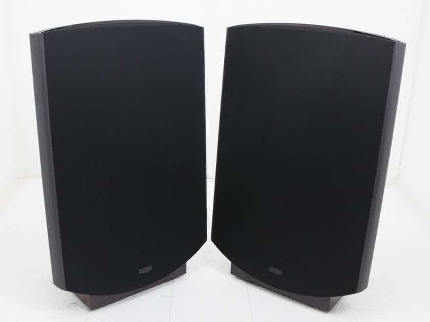 Quad ESL-2812 Electrostatic Floorstanding Speakers; Mint Pair (19185)