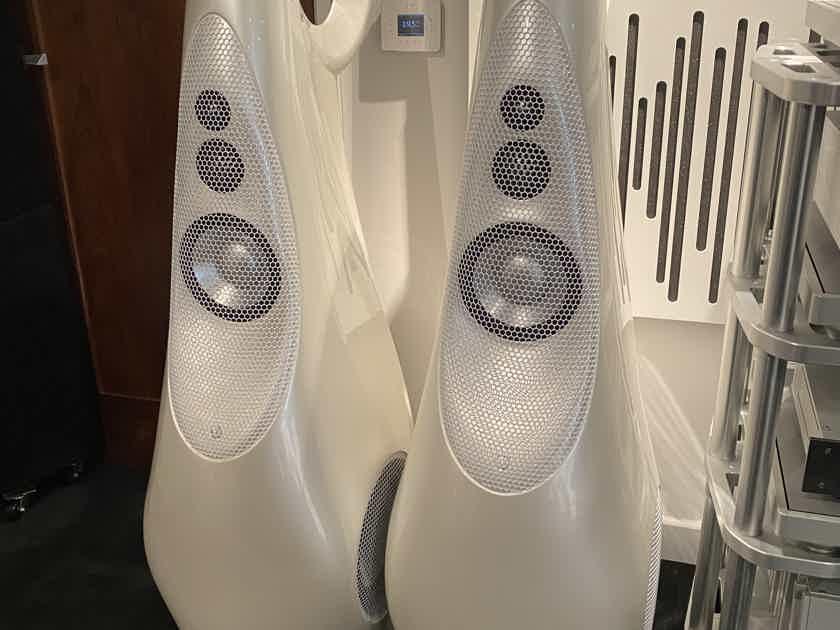 Vivid Audio GIYA G2 Series 2