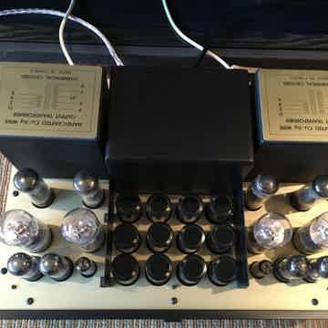 Audio Sculpture Equilibre