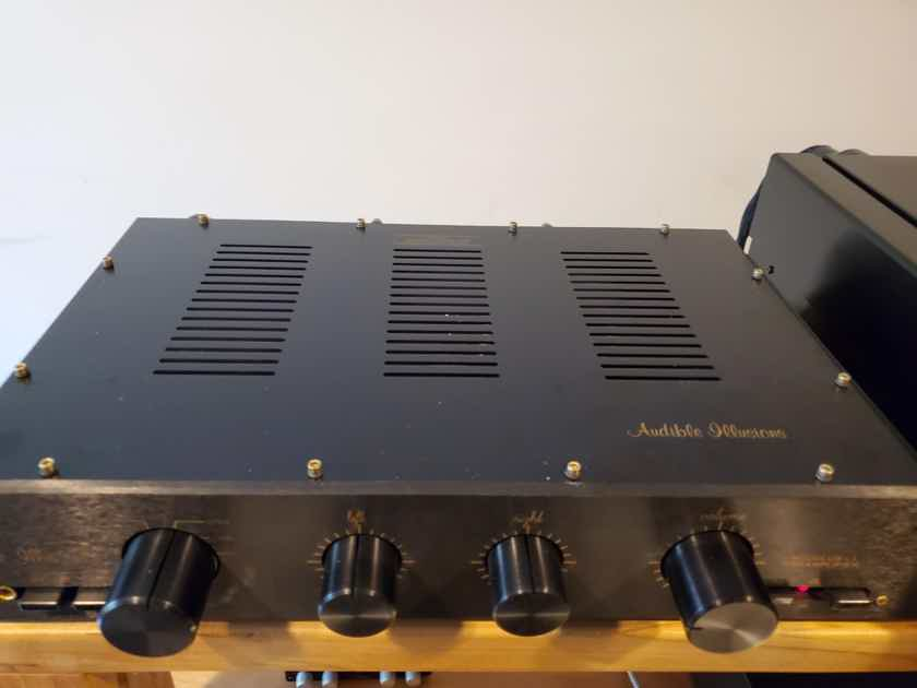 Audible Illusions Modulus L1 Factory Refurbished with 6 Month Factory Warranty