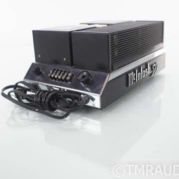 McIntosh MC50 Vintage Mono Power Amplifier