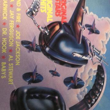 1979 RONCO Super Sonic Compilation 1979 RONCO Super Sonic Compilation