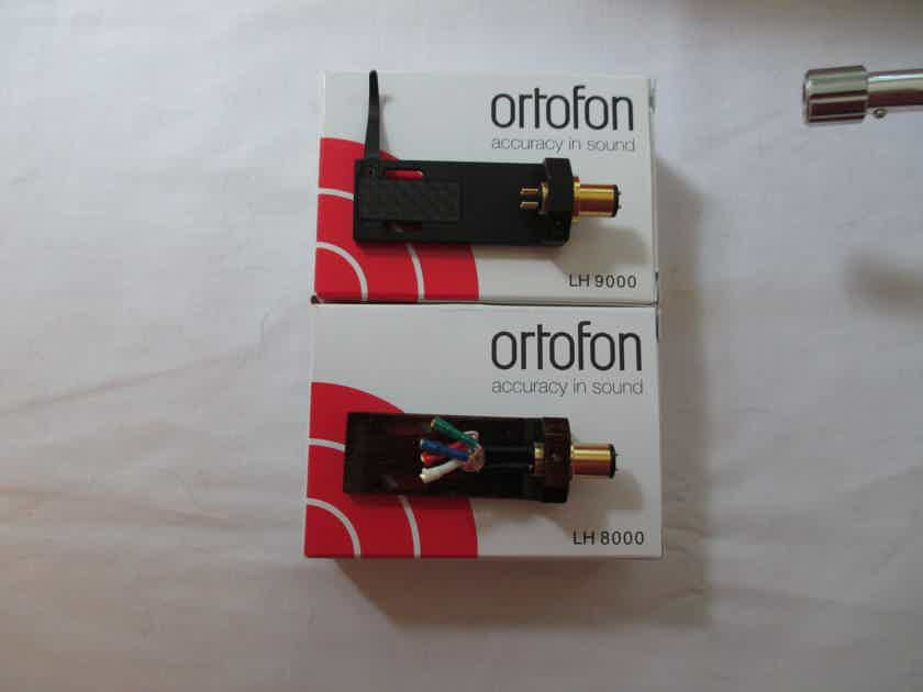 Ortofon AS-212s Excellent condition with extras