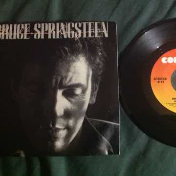 Bruce Springsteen - Brilliant Disguise/Lucky Man Columb...