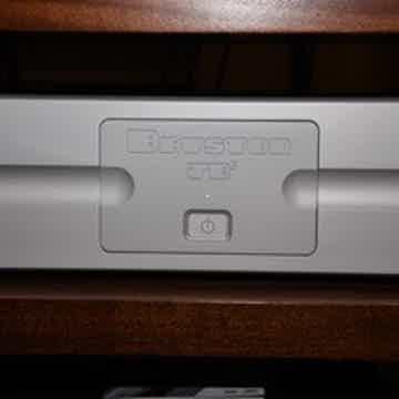 7B Cubed mono amp 17 inch no handles