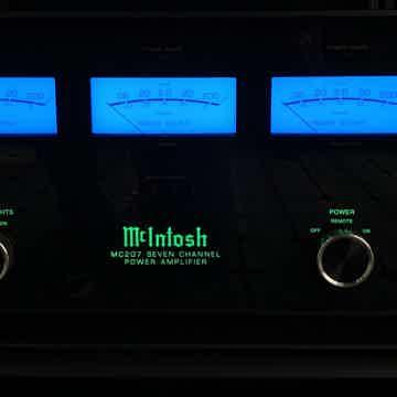 McIntosh MC-207