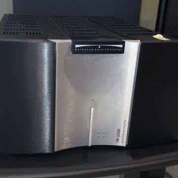 BAT VK6200 3 Channel Amp - 600 watts - $6500 new - Trad...
