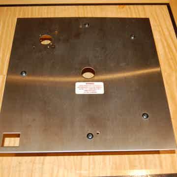 LP12 top plate/cross brace