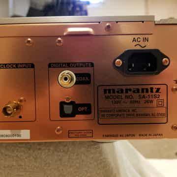 Marantz SA-11s2