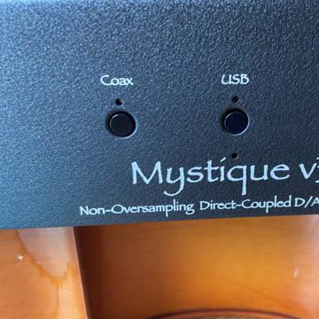 Mojo Audio Mystique V3 Balanced DAC