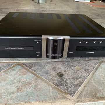 KPS-28c CD Player