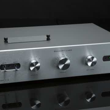 Backert Labs Rhumba 1.3 tube preamp preamplifier