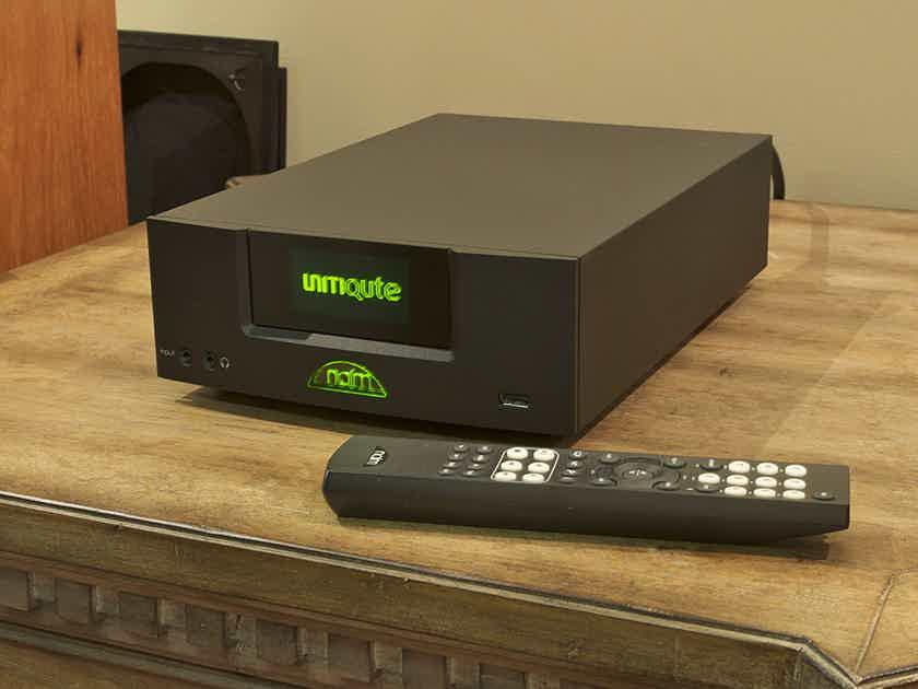 NAIM  UnitiQute 2 Integrated Amp/Streamer SEE PHOTO