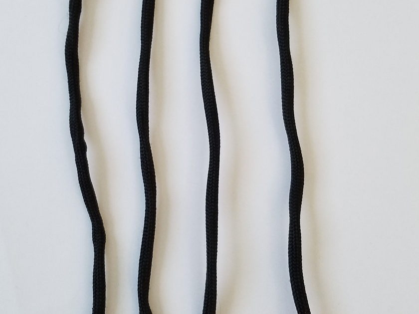 StereoLab Diablo Jumper cables 8 inch jumpers