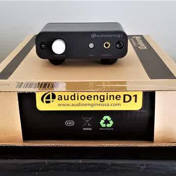Audioengine D1