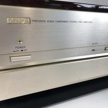 Denon PRA-2000RG