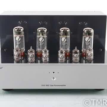EVO 300 Stereo Tube Power Amplifier