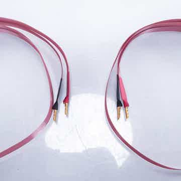 Leif Red Dawn Speaker Cables