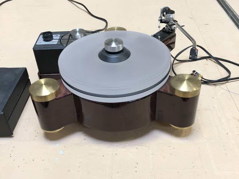 PBN Audio GrooveMaster  Original Turntable