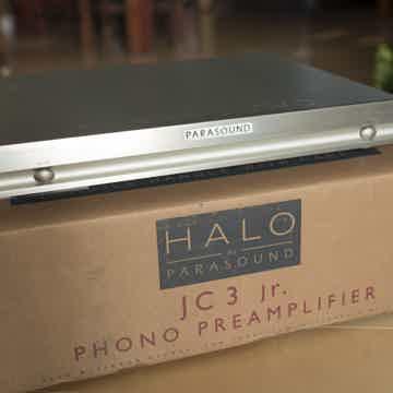 Halo JC3 Jr.