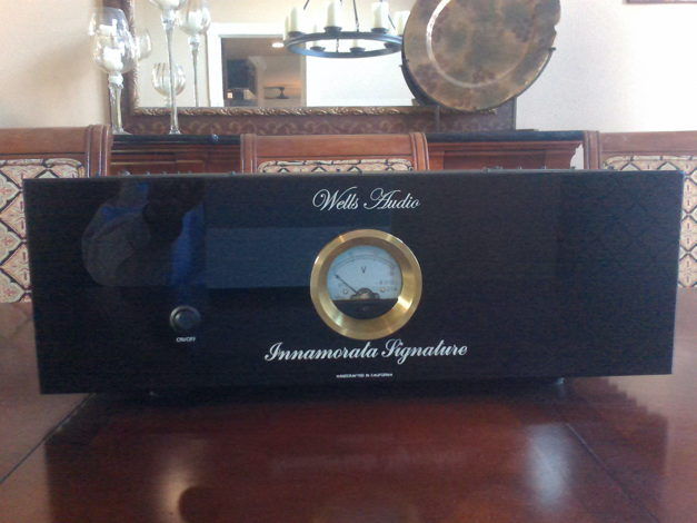 Wells Audio