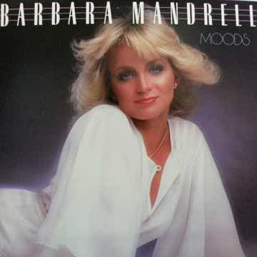 BARBARA MANDRELL - MOODS NM