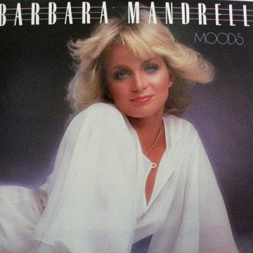 BARBARA MANDRELL MOODS