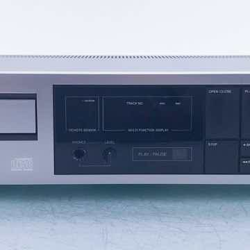 DA-610 Vintage CD Player