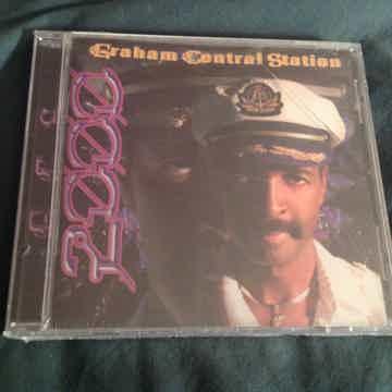 Graham Central Station  2000 Sealed NPG Records Prince ...