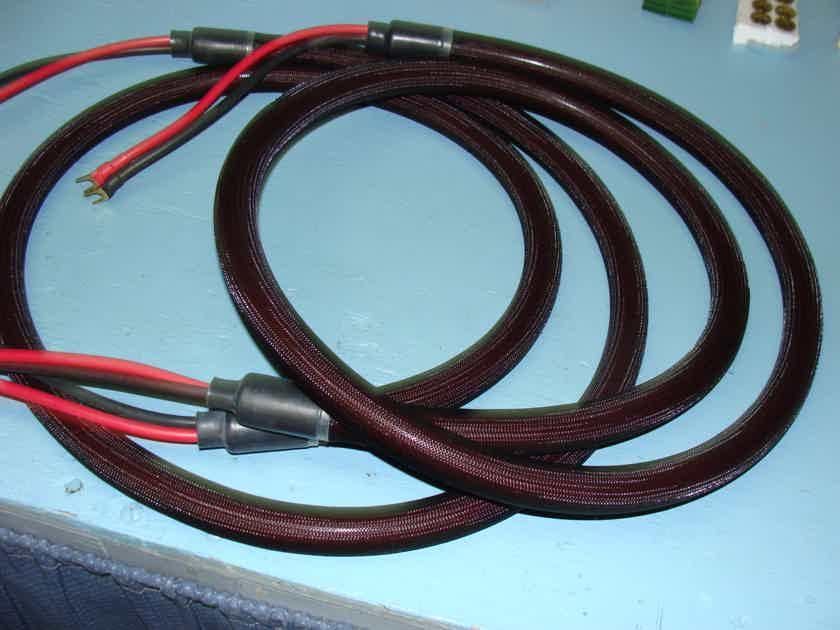 Purist Audio Design Venustas Rev. C Speaker Cable