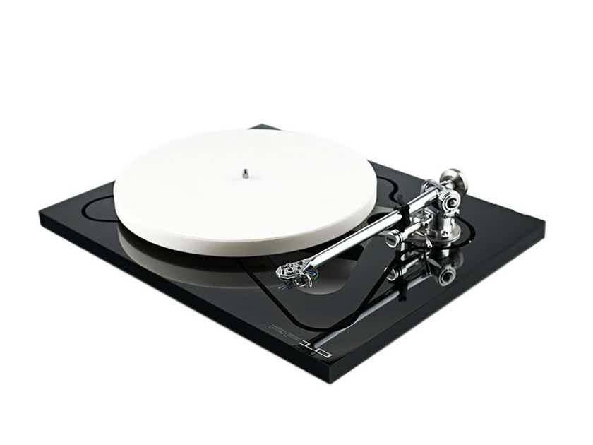Rega RP10/Aphelion demoed once, dream turntable with REGA's best cartridge ever