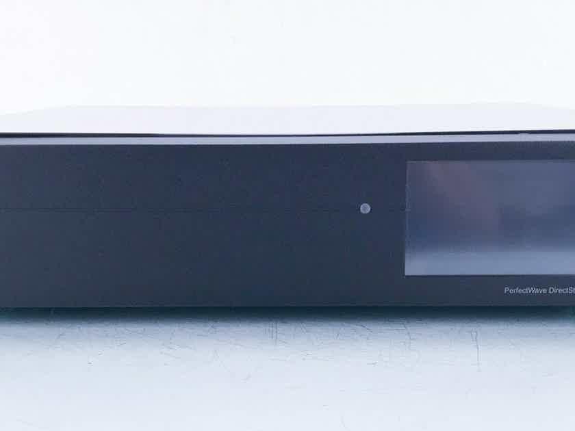 PS Audio PerfectWave DirectStream DSD DAC Black (Make an offer!) (14161)