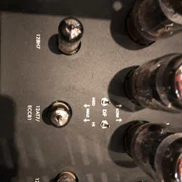 VTL Siegfried Series 2 Pair
