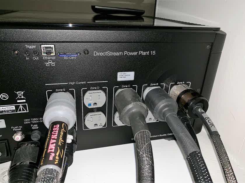 PS Audio DirectStream Power Planr P15