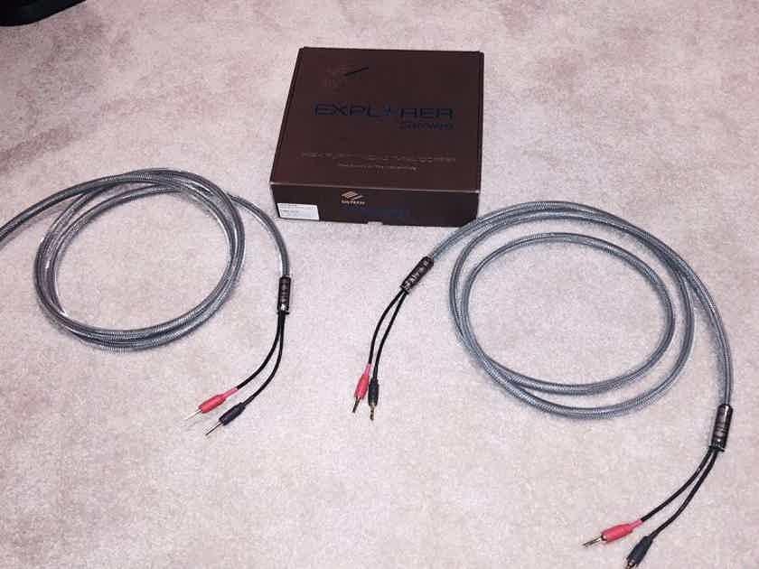 Siltech Cables Explorer 90L 2.5m