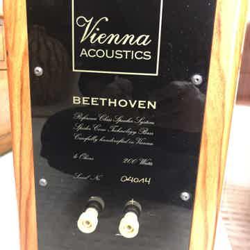 Vienna Acoustics Beethoven