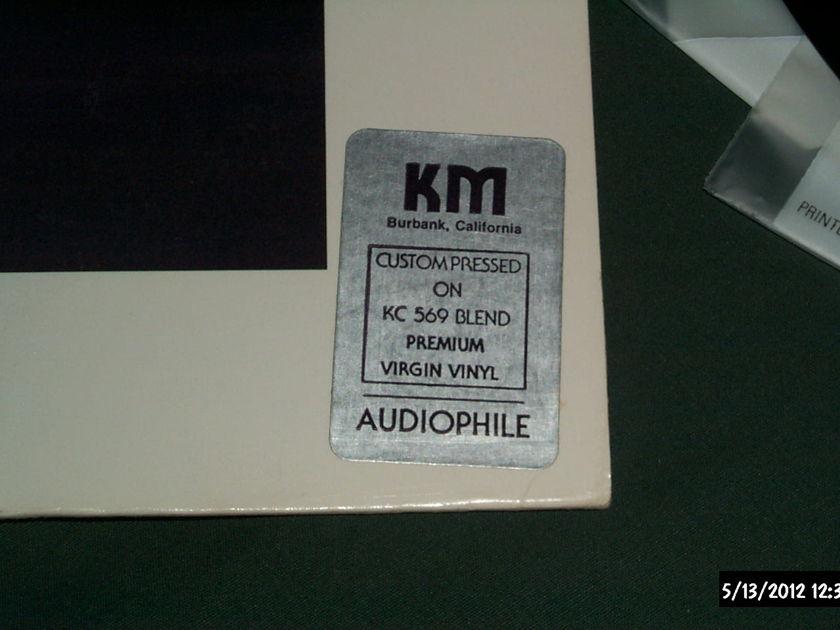 Larry Carlton - Discovery MCA Master Series Audiophile LP NM