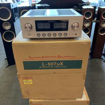 Luxman L-507uX Integrated Amp