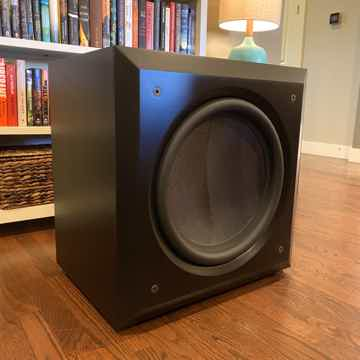 Seaton Sound F18+ Subwoofer