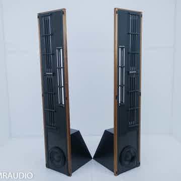 LFT-8b Magnetic Planar Speakers