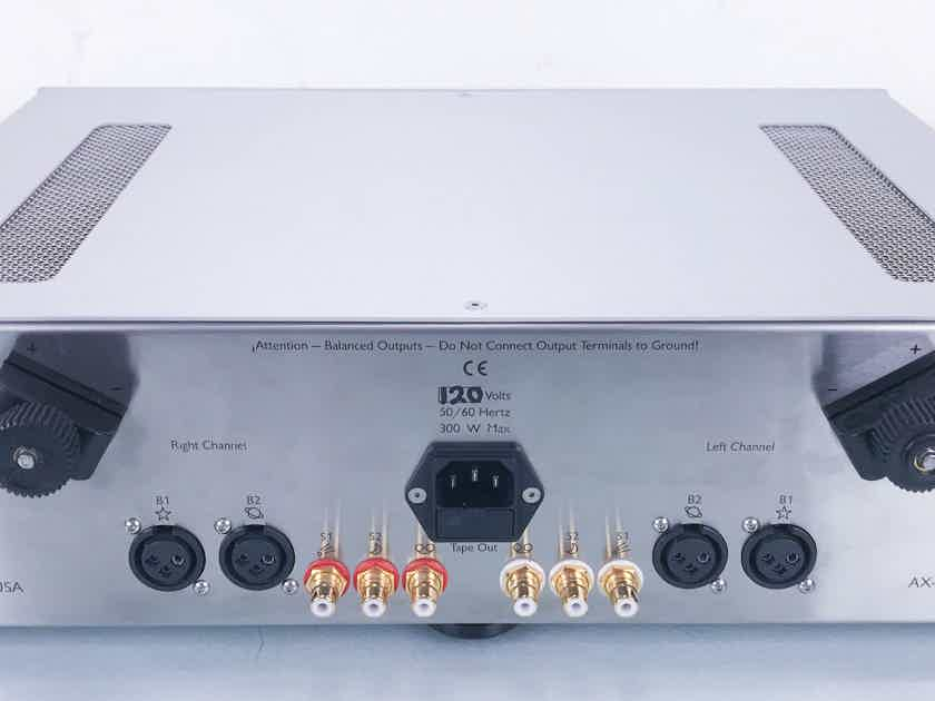 Ayre AX-7e Stereo Integrated Amplifier Remote (10661)