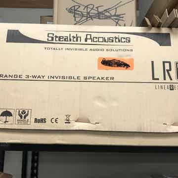 STEALTH ACOUSTICS LR3g