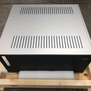 Soulution 711 - Reference Stereo Amp