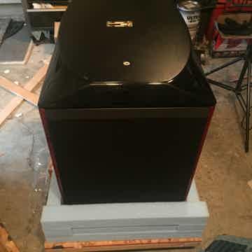 Evolution Acoustics MM-2 speakers