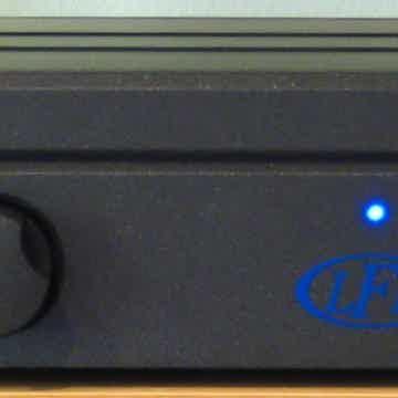 LE IV Signature Amp