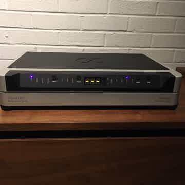 Berkeley Audio Design Alpha DAC Reference Series 2 MQA ...